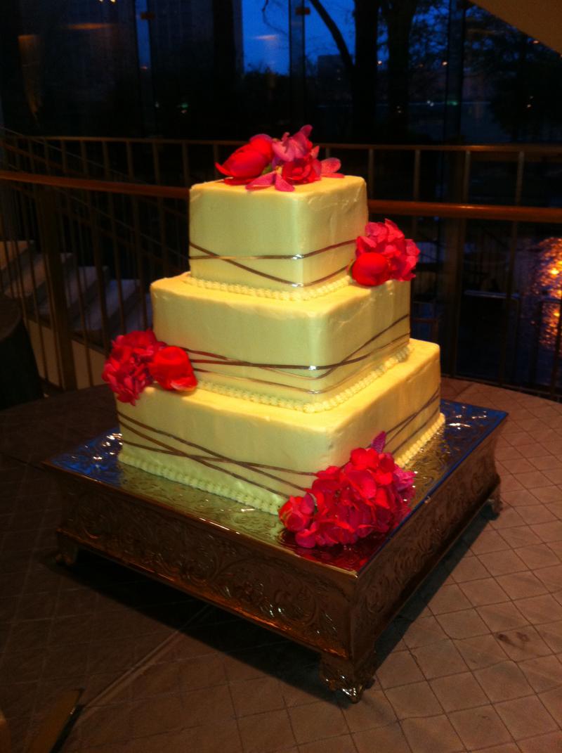 Bride\'s Cakes | PastryArt