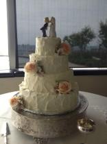 The club cake